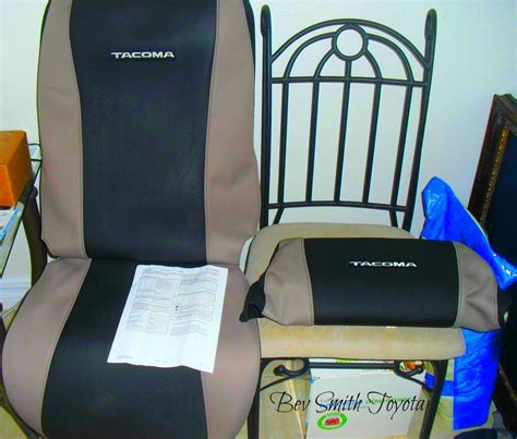 Upholstery Tacoma by Toyota Tacoma Oem Seat Covers Autos Post