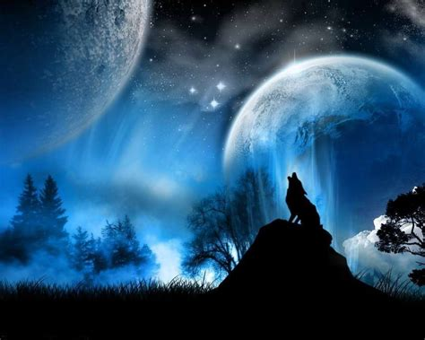 imagenes fondo de pantalla 3d dibujo 3d de lobos 1280x1024 fondos de pantalla y