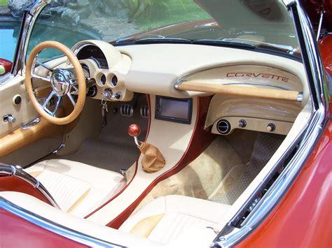 how to fix cars 1962 chevrolet corvette interior lighting 1962 chevrolet corvette custom roadster 178471