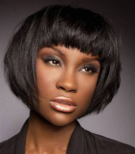 afroamerican styles 34 african american short hairstyles for black women