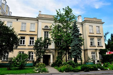 Warsaw Of Technology Mba Fees by Cus Gallery Media Home Warsaw Of