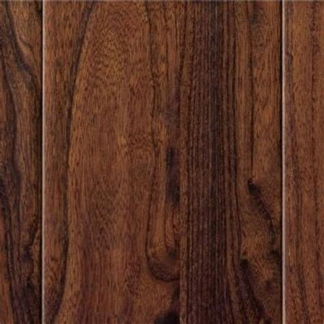 home legend scraped elm walnut engineered hardwood