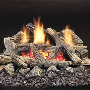 propane debpv monessen aged hickory ventless gas logs