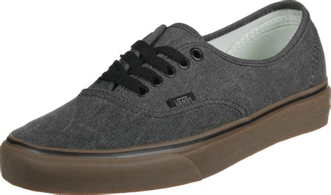 Vans Brownish Grey Shoes vans authentic shoes grey