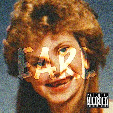 Earl Sweatshirt Earl Mixtape Stream Download