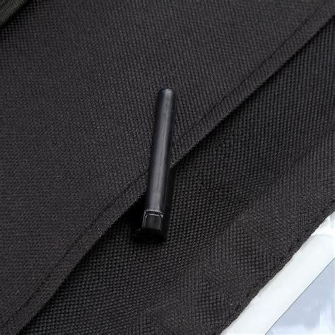 Organizer Barang Gantungan Kursi Mobil gantungan kursi mobil organizer barang dengan slot black jakartanotebook
