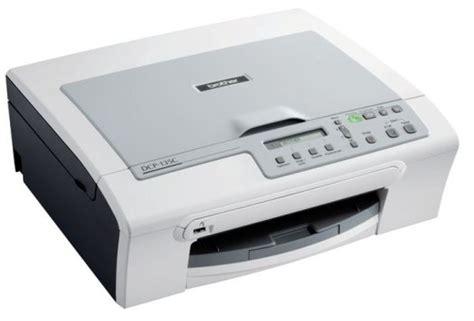 Baru Printer Dcp 135c dcp 135c driver free printer drivers