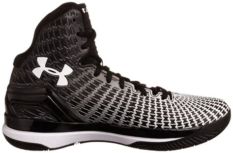 black and basketball shoes armour basketball shoes mens clutchfit drive mid