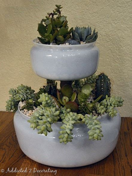 indoor succulent planter 139 best images about glass light shades recycled on glass light shades bird baths