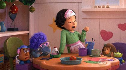 Buzz Lightyear Bedroom toy story that time forgot tumblr