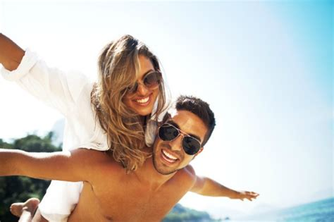 Couples Vacation 5 Best Summer Vacations For Couples