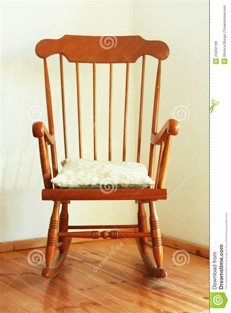 vintage swing chair swing chair stock image image of wooden luxury wood