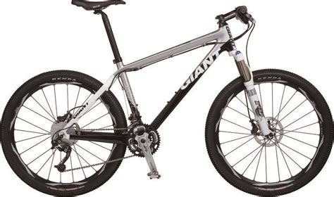 Giant XtC Advanced 2 2009 review   The Bike List