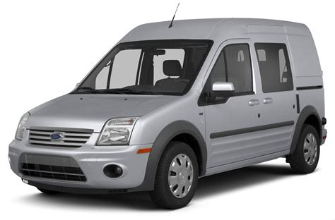 new ford transit connect 2013