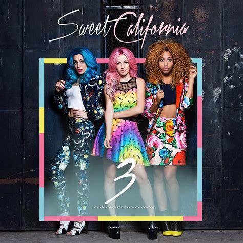 sweet california 2016 firma de discos sweet california estrenan el video de vuelves con cd9