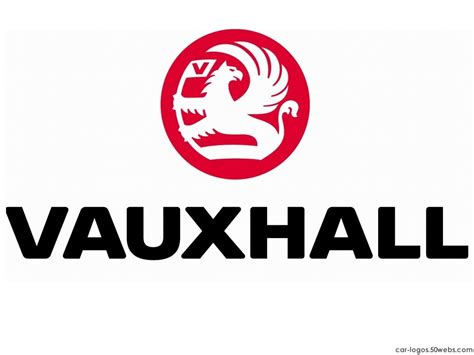 Logo Symbols Of Cars Quot Vauxhall Quot Adavenautomodified