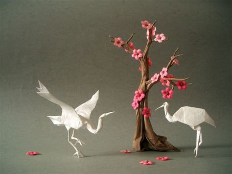 Yoshizawa Origami - yoshizawa origami