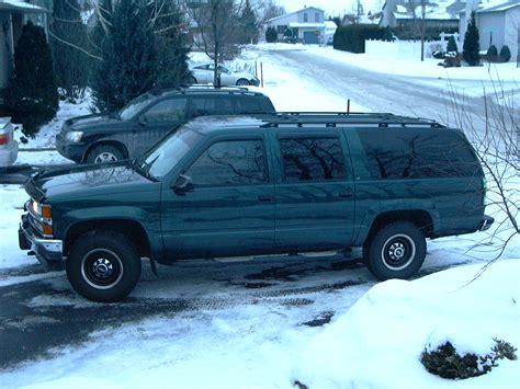 1995 suburban truck 1995 chevy suburban car interior design