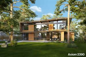 home design by 40 prefabricated homes of every size and shape