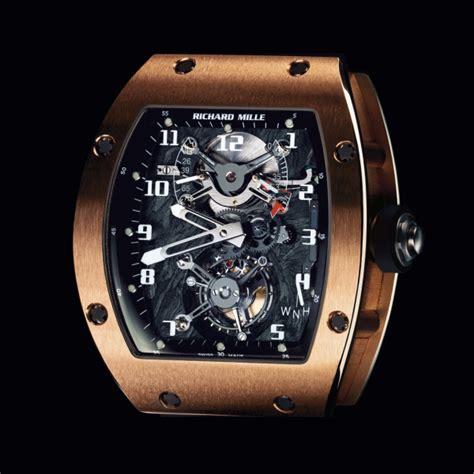 Jam Tangan Richard Mille Rm057 1 jam tangan anak nazri