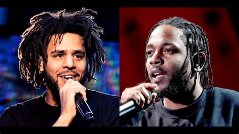 kendrick lamar vs j cole kendrick lamar vs j cole by the numbers youtube