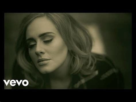 adele born date 2016 hello by adele the most popular love song from