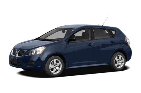 Pontiac Vibe 2009 Mpg 2009 pontiac vibe specs safety rating mpg carsdirect