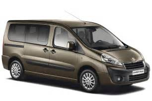 Transit Styling - peugeot expert tepee mpv 2006 2016 review carbuyer