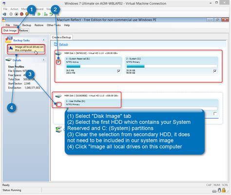 tutorial instal leptop windows 7 tutorials windows 7 usb installation pc 4 download