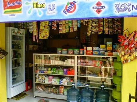 Manajemen Toko Modern cara meningkatkan penjualan toko kelontong
