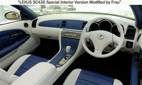 Sunan Kalijaga New Edition Sc new special edition of the sc430 check this out clublexus lexus forum discussion