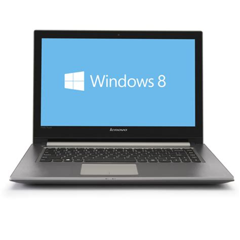 Laptop Lenovo I5 Windows 8 lenovo ideapad p400 14 quot laptop grey intel i5 3230m