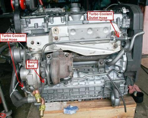 diy   glt turbo coolant hoses   radiator hoses