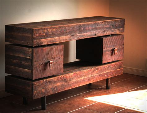 Meuble Tele En Bois 1233 by Meuble De Tele En Bois Maison Design Wiblia