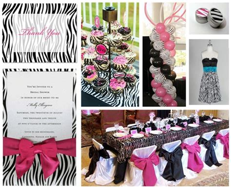 zebra themed bathroom baby shower ideas zebra print baby shower decoration ideas
