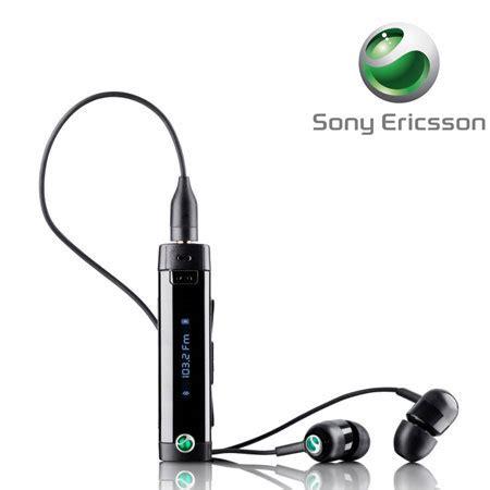 Headset Bluetooth Sony Mw600 sony ericsson mw600 stereo bluetooth headset