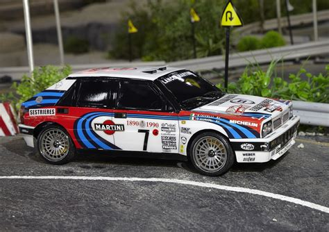 Lancia Delta Kit Car Killerbody Lancia Delta Hf Integrale 16v Rc Cars Rc