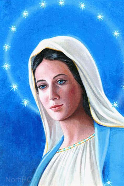 imagenes de la virgen maria hermosas im 225 genes de jesucristo y la virgen mar 237 a para fondos de