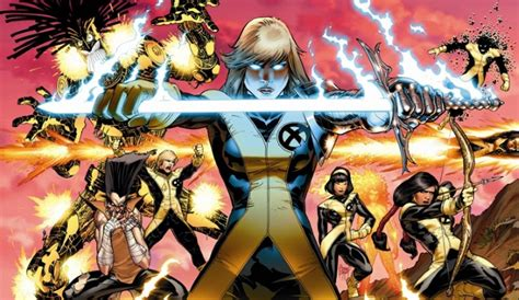 new mutants vol 1 100 the new mutants in the works as spinoff
