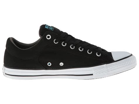 Concverse Chuck Tylor Ox High Peached For converse chuck 174 all 174 high ox in black for lyst
