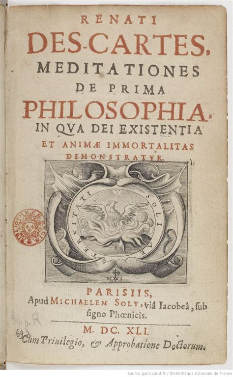libro the god argument the meditations on first philosophy wikipedia