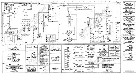 schematic wiring diagram sterling truck 39 wiring