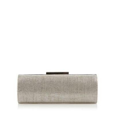 J By Jasper Conran Silver Clutch Bag by 9 Best Silver Shoes Bags Images On Silver