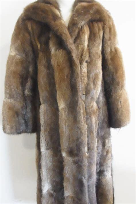 Sho Muskrat buy fur coat muskrat fur coat at your furs shop