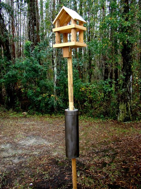 pole mount bird feeder unique bird feeder