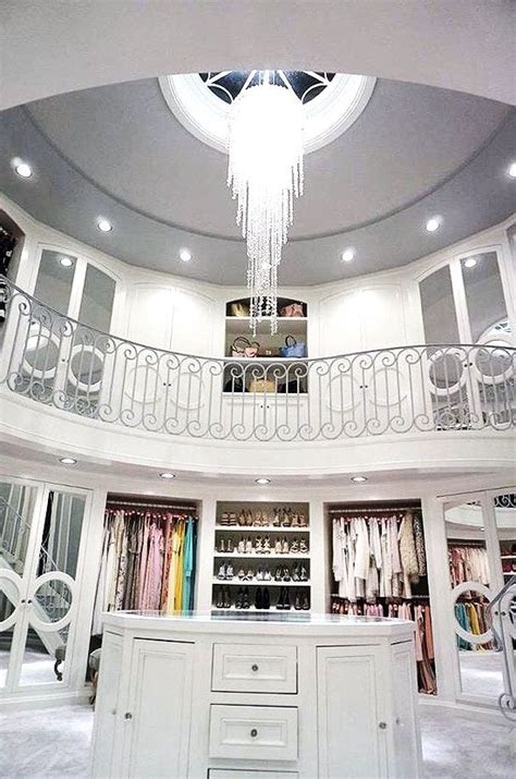1000 ideas about 2 story closet on