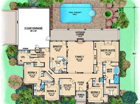 Ancient Roman Villa Floor Plan by 2 Bedroom 1 Bath Floor Plans Mexzhouse Com