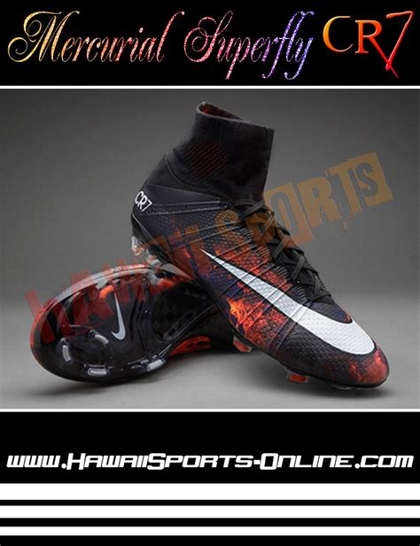 nike mercurial superfly cr7 harga sort