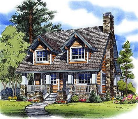 amazing 3d small cottage house plan in addition to 3d 2 story amazing cottage home plans 7 mountain cottage house plans