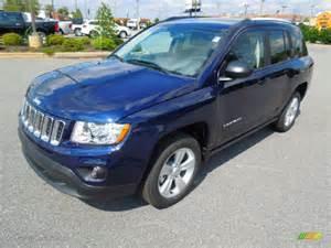2013 true blue pearl jeep compass sport 4x4 71063175